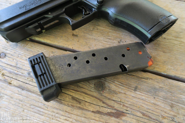 Hi-Point JHP  45 ACP Review | Is It Actual Trash? | Firearm Rack