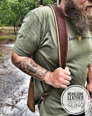 MGL HRS Joins Mean Gene Sling Series