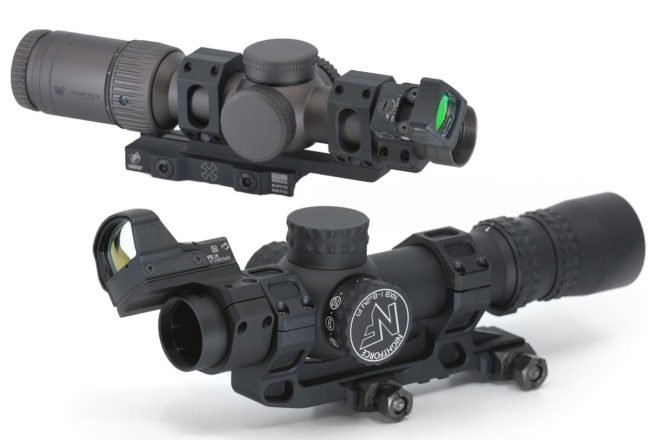 Reptilian Corp ROF SAR on The Firearm Rack