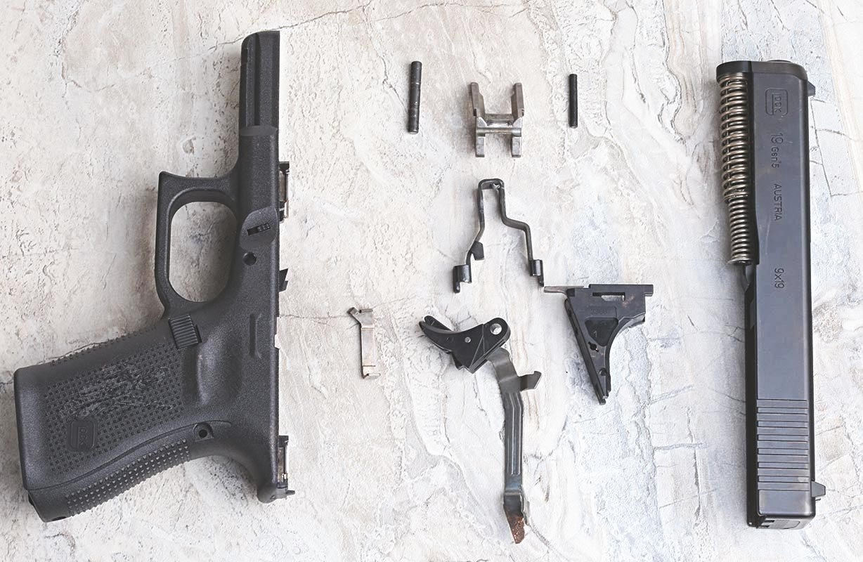 The Glock 19X Compared To The Glock 19 Gen 5 | Firearm Rack