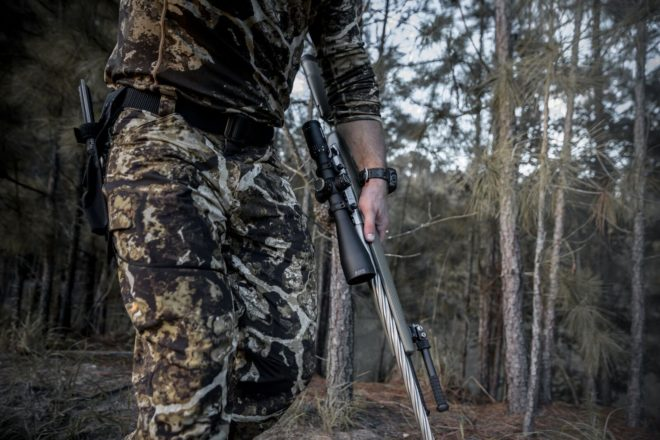 The Great 2018 Hunting Essentials Giveaway includes Nightforce Optics, Seekins Precision, Emerson Knives, Lightforce Performance, Prime Ammunition and many more companies.