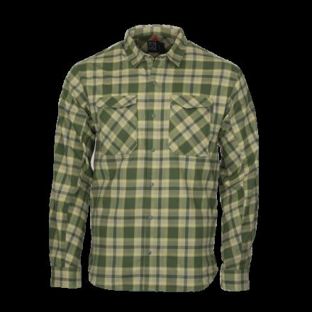 Image of logger shirt
