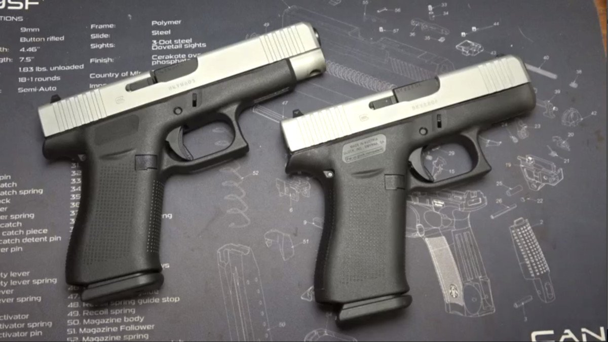 Sootch00 Glock 43X Review Published Ahead Of Release