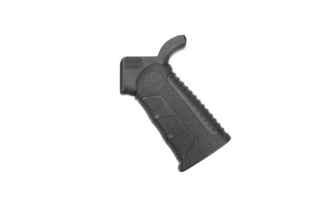 Xtech Tactical Heavy Texture Grip