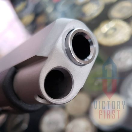 Victory First V43 Glock Upper Receiver - barrel and slide combo 2