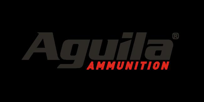 Image of Aguila Ammunition logo.
