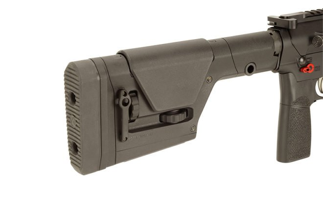 MSR10 Precision Rifle Stock