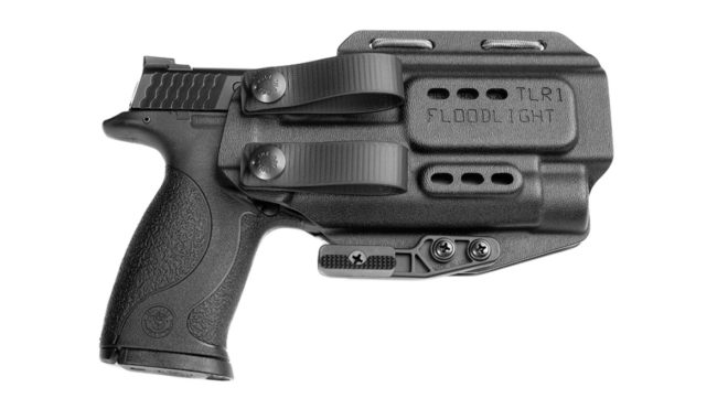 TLR-1 Floodlight with M&P