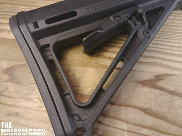 Magpul MOE Sling Mounting Points