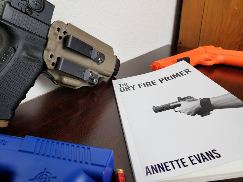 The Dry Fire Primer