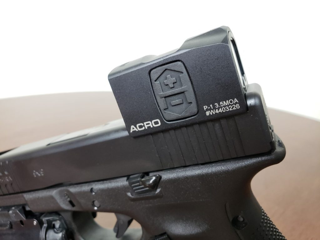 Aimpoint ACRO